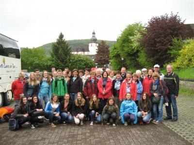 Deutsches Turnfest 2013