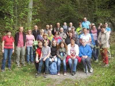 Himmelfahrt 2013