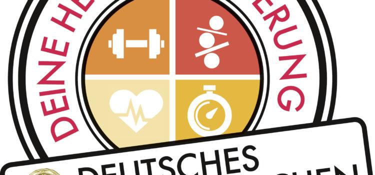 Sportabzeichen 2018