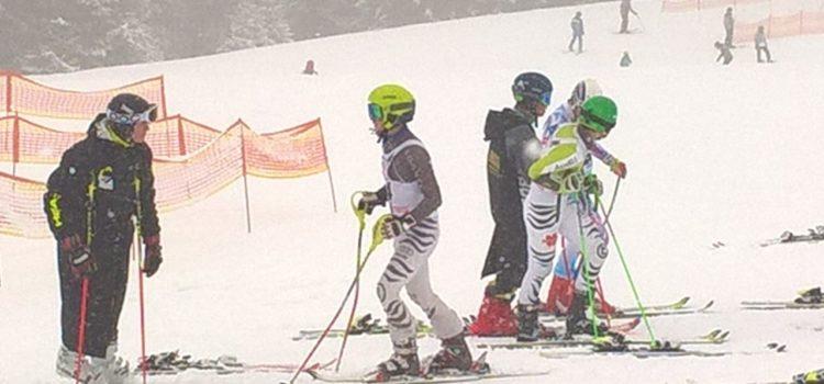 Daadener Skirennläufer erfolgreich bei der Rheinland-Pfälzer Sportwoche